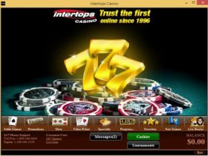 sugarhouse casino free play